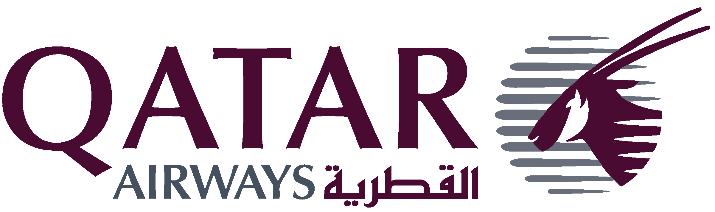 Qatar-Airways-Logo-Color